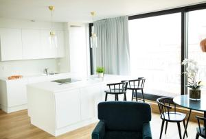 Frogner House Apartments - Huitfeldtsgate 19, Ferienwohnungen  Oslo - big - 19