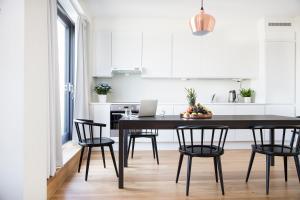Frogner House Apartments - Huitfeldtsgate 19, Ferienwohnungen  Oslo - big - 18