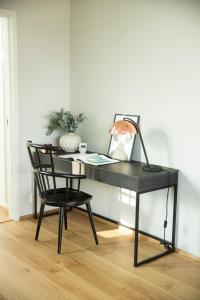 Frogner House Apartments - Huitfeldtsgate 19, Ferienwohnungen  Oslo - big - 17