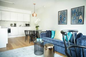 Frogner House Apartments - Huitfeldtsgate 19, Ferienwohnungen  Oslo - big - 15