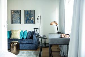 Frogner House Apartments - Huitfeldtsgate 19, Ferienwohnungen  Oslo - big - 14