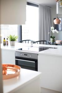Frogner House Apartments - Huitfeldtsgate 19, Ferienwohnungen  Oslo - big - 11
