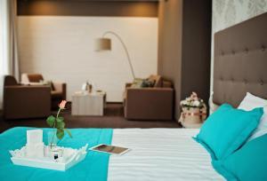 Hotel Versailles, Szállodák  Luck - big - 10