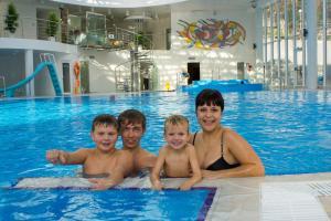 Magadan Resort, Resorts  Loo - big - 29