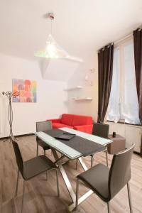 Home Sweet Home, Apartmány  Janov - big - 15