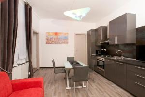 Home Sweet Home, Apartmány  Janov - big - 6