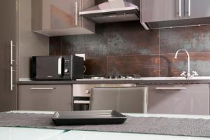 Home Sweet Home, Apartmány  Janov - big - 16