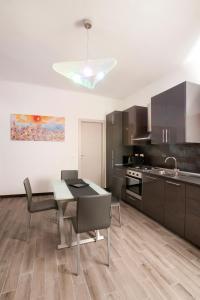 Home Sweet Home, Apartments  Genoa - big - 17