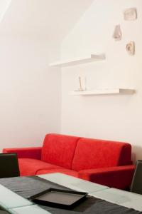 Home Sweet Home, Apartmány  Janov - big - 19