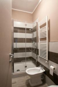 Home Sweet Home, Apartments  Genoa - big - 20