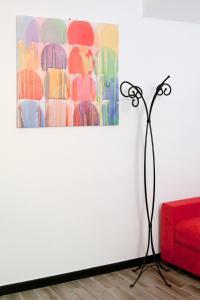 Home Sweet Home, Apartments  Genoa - big - 22