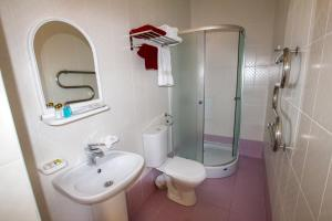 Magadan Resort, Rezorty  Loo - big - 16