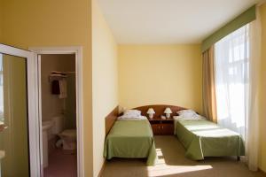 Magadan Resort, Resort  Loo - big - 11