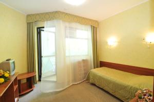 Magadan Resort, Rezorty  Loo - big - 21