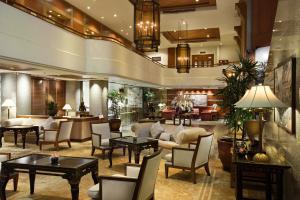 Mercure Chiang Mai, Hotel  Chiang Mai - big - 91