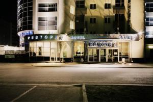 Accommodation in Republic of Khakassia