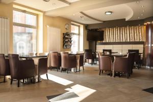 B&B Donna, Bed & Breakfast  Gornji Milanovac - big - 32