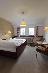 Hotel Gasthaus Tröster, Hotely  Schmallenberg - big - 7