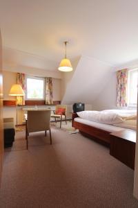 Hotel Gasthaus Tröster, Hotely  Schmallenberg - big - 13