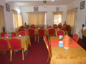 Hotel Mariam, Hotels  Freetown - big - 12