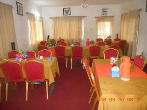 Hotel Mariam, Hotels  Freetown - big - 29