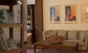 Hotel Saraceno, Отели  Морской Милан - big - 54