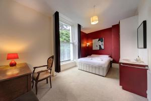 The Marilyn Mansion, Vendégházak  Dublin - big - 20