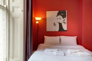 The Marilyn Mansion, Vendégházak  Dublin - big - 12