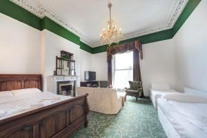 The Marilyn Mansion, Vendégházak  Dublin - big - 15