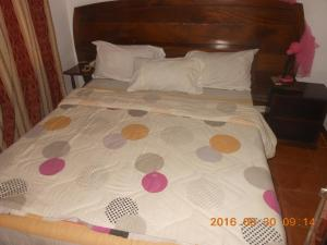 Hotel Mariam, Hotely  Freetown - big - 13