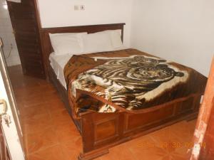 Hotel Mariam, Hotels  Freetown - big - 14