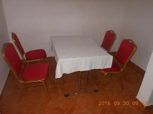 Hotel Mariam, Szállodák  Freetown - big - 15