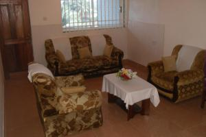 Hotel Mariam, Szállodák  Freetown - big - 3