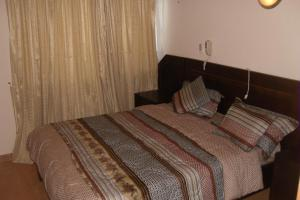 Hotel Mariam, Hotels  Freetown - big - 16