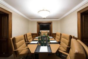 Fairmont Grand Hotel Kyiv, Hotely  Kyjev - big - 16