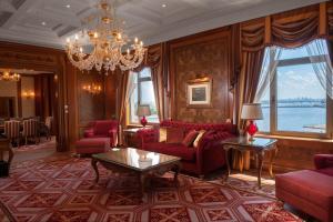 Fairmont Grand Hotel Kyiv, Hotely  Kyjev - big - 17