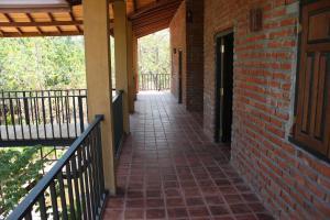 Guruge Villa Habarana, Penziony – hostince  Sigiriya - big - 12