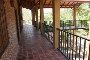 Guruge Villa Habarana, Penziony – hostince  Sigiriya - big - 11