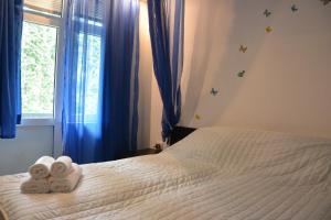 Villa Elena, Holiday homes  Borovets - big - 23