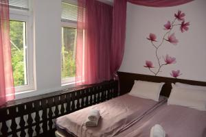 Villa Elena, Holiday homes  Borovets - big - 25