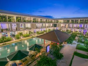 Angkor Elysium Suite, Szállodák  Sziemreap - big - 32