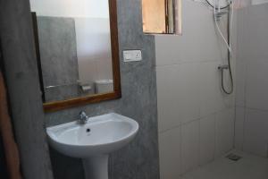 Guruge Villa Habarana, Penziony – hostince  Sigiriya - big - 9