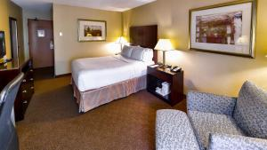 Holiday Inn Express St. Jean Sur Richelieu, Hotel  Saint-Jean-sur-Richelieu - big - 7
