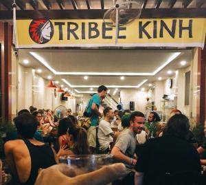 Tribee Kinh, Ostelli  Hoi An - big - 1