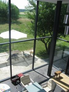 La Maison Forestière.  Fotka  5