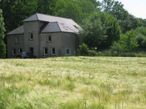 La Maison Forestière