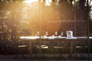 Mas de Lafeuillade, Bed and breakfasts  Montpellier - big - 11