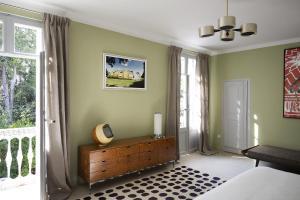 Mas de Lafeuillade, Bed & Breakfast  Montpellier - big - 8