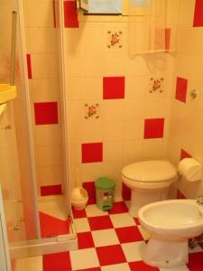 Sardamare Casa Vacanze, Apartmánové hotely  Torre Dei Corsari - big - 27