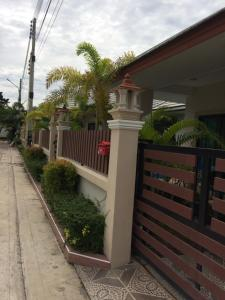 Baan Dusit 3BR Pool Villa, Ville  Na Jomtien - big - 13